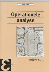 Epsilon uitgaven Operationele analyse