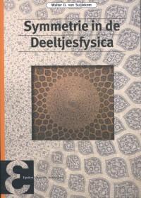 Epsilon uitgaven Symmetrie in de deeltjesfysica