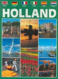 Holland 6-Talige Editie Hardback