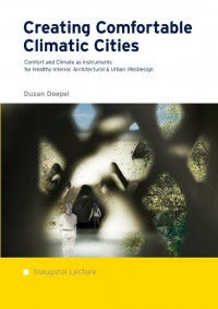 Creating comfortable climatic cities
