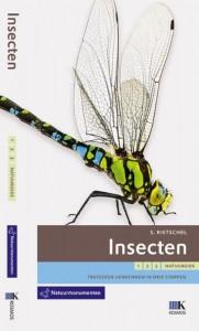 1-2-3 Natuurgids Insecten