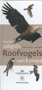 Zakgids Roofvogels van Europa