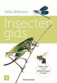 Insectengids, nieuwe herziene editie