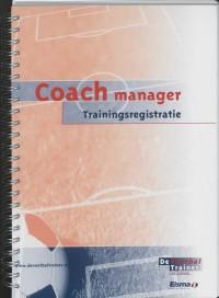Coach Manager Trainingsregistratie A5
