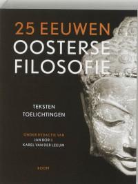 25 eeuwen oosterse filosofie