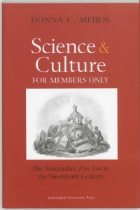 Science and Culture for Members Only