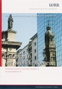 Geloven in het publiek domein