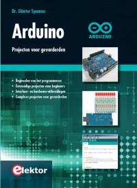 Arduino - projecten voor gevorderden