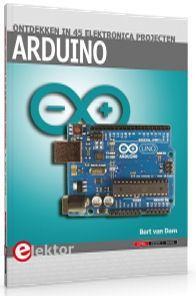 45 Arduino Projecten