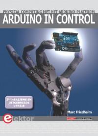 Arduino in control  2e herziene en verbeterde uitgave