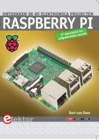 Raspberry Pi ontdekken in 45 projecten (2e herziene en uitgebreide versie)