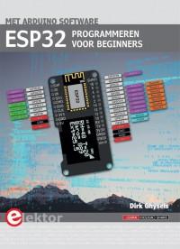 Programmeren met ESP32