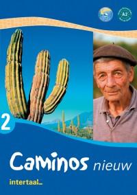 Caminos nieuw deel: 2