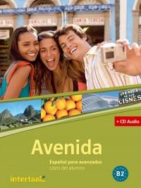 Avenida Español para avanzados