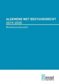 Algmeen Wet Bestuursrecht 2019-2020