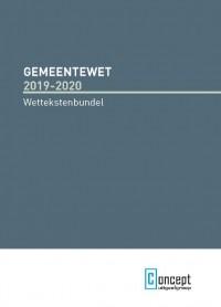 Gemeentewet 2019-2020