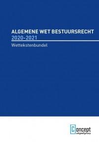 Algemene Wet Bestuursrecht 2020-2021