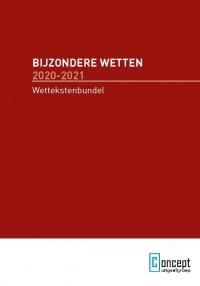 Bijzondere Wetten 2020-2021