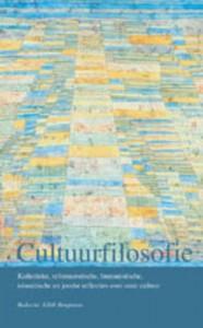 Cultuurfilosofie
