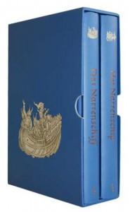 Het Narrenschip, foedraal met vertaling én fotografische herdruk van het origineel