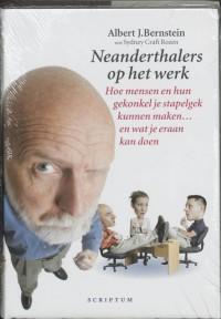 Neanderthalers op het werk