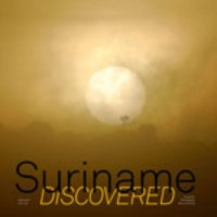 Suriname Discovered