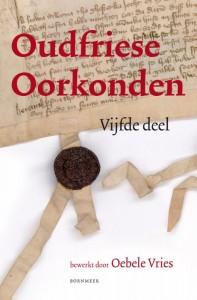 Estrikken Oudfriese oorkonden