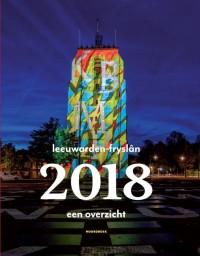 Leeuwarden-Fryslân 2018
