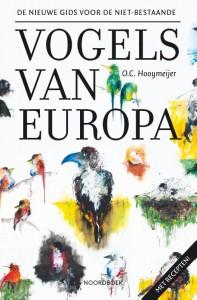 De nieuwe gids voor de niet-bestaande vogels van Europa