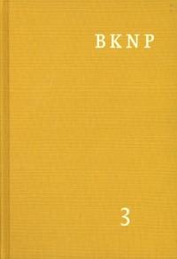 Bibliografie van Katholieke Nederlandse Periodieken (BKNP)