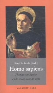 Homo sapiens!  Thomas van Aquino en de vraag naar de mens