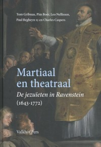 Martiaal en theatraal