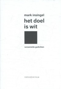 Het doel is wit