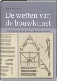 De wetten van de bouwkunst