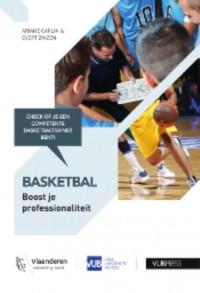 Basketbal: Boost je professionaliteit