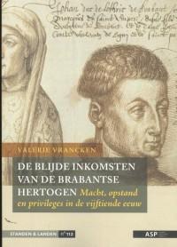 De Blijde Inkomsten van de Brabantse hertogen