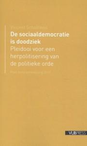 De sociaaldemocratie is doodziek