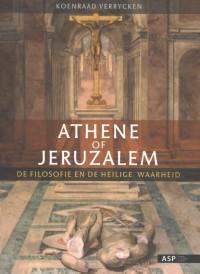 Athene of Jeruzalem