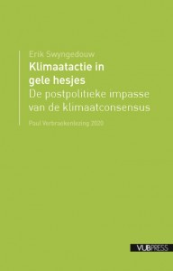 Klimaatactie in gele hesjes