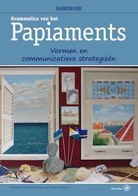 Grammatica van het Papiaments