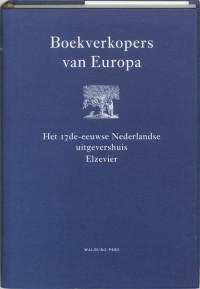 Boekverkopers van Europa