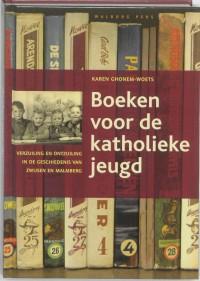 Nieuwe reeks Boeken voor de katholieke jeugd