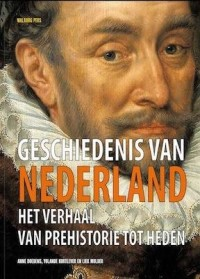 Geschiedenis van Nederland