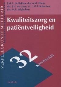 Kwaliteitszorg en patiëntveiligheid/dr 6