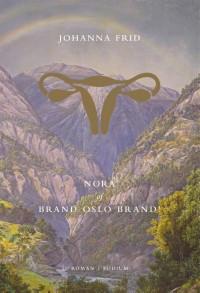 Nora, of brand Oslo brand!