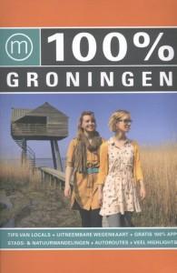 100% regiogids : 100% Groningen