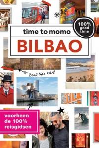 time to momo Bilbao