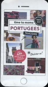 time to momo (set van 3) Portugees