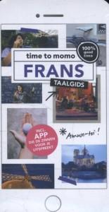 time to momo (set van 3) Frans
