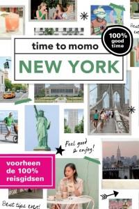 Time to momo New York